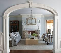 Home Interior Arch Designs | beautiful archway designs for elegant interiors