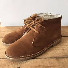 womens desert boots uk