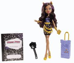 Monster High Halloween Wolf Doll by Amazon Deal Monster High Dolls 13 19 Ftm