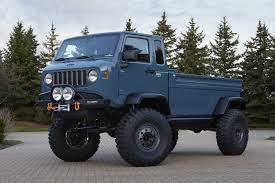 jeep wrangler jacked up jeep reveals concept models in moab utah unfinished man