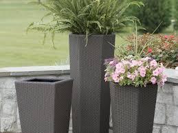vasi in plastica da esterno vasi per piante da esterno ikea vasi piante esterno idee per il