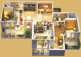 1200 sq ft 2 bhk 2t apartment for sale in mahagun group mantra