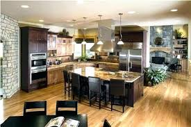 open house designs small open concept house plans open small open concept home design