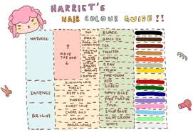 acnl hair merry crossers new leaf blog hair guide