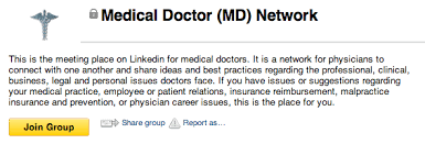 linkedin summary best practices 9 ways to market your medical or dental practice with linkedin