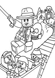 holiday coloring pages indiana jones coloring pages free