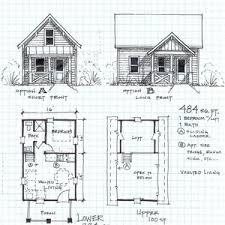 small floor plans cottages cottage exterior front elevation plan houseplanscom porch house