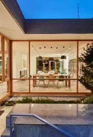 a modern seattle home with an art studio design milk