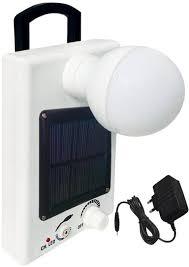 wunder light solar light eye bhaskar 12 led solar bulb with charge rechargeable emergency