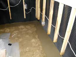 Interior Basement Waterproofing Products Interior Wall Waterproofing Styles Rbservis Com