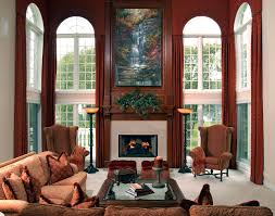 home design fireplace ideas interiors by mary susan