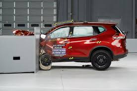 red nissan rogue 2014 nissan rogue rated top safety pick automobile magazine