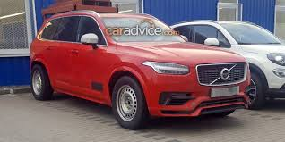 compare volvo xc90 lexus rx 350 volvo xc90 review specification price caradvice