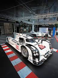 porsche 919 interior porsche selling a 919 hybrid 1 1 model for your living room