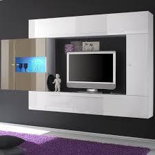 urban designs simple entertainment centre wayfair uk tv tv media wand breite 272 cm im online shop von baur versand