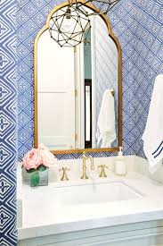 Designer Bathroom Wallpaper by 884 Best Bathroom Design Ideas Images On Pinterest Bathroom