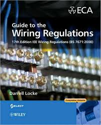 guide to wiring regulations bs 7671 2008 17th edition by aung myat