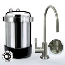 best water filter for kitchen faucet the best water filters to install at home 2017 mixture home