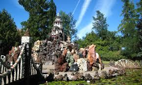 central oregon tourism petersen rock gardens u0026 museum alltrips