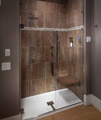 Design Bathroom by Bathroom Design Interesting Teak Shower Bench With Stylish Design