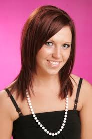 women haircuts with cowlick how to get rid of cowlicks