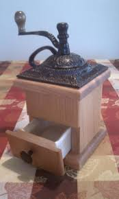 Cast Iron Coffee Grinder Texas Coffee Grinder Company New Year U0027s 20 Off Sale Home