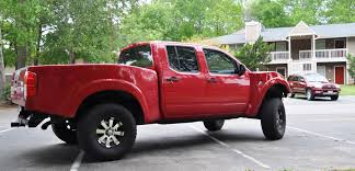 frontier nissan lifted nissan frontier body lift 2015 nissan frontier pro 4x exterior
