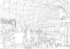 16 04 12 new concourse at kings cross sandy u0027s drawing room