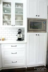 microwave in kitchen cabinet kitchen cabinet for microwave built in microwave industrial