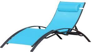 chaise longue ext rieur parfait extérieur concept en référence à chaise longue de jardin