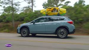 black subaru crosstrek 2018 subaru crosstrek overview cars com
