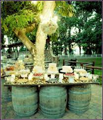 tips to do wedding reception decorations on a budget wedding