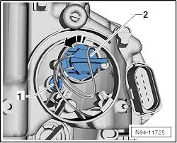 volkswagen workshop manuals u003e polo mk5 u003e vehicle electrics