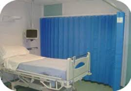 Hospital Cubicle Curtains Hospital Cubicle Curtain From Suzhou Heaven Wind Environmental