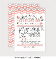 words for wedding shower card bridal shower stock images royalty free images vectors