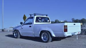 stanced trucks my
