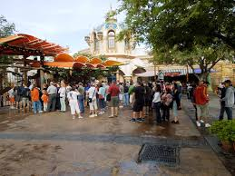 things to do in orlando thanksgiving weekend when u0027s the best time to visit universal orlando for our family