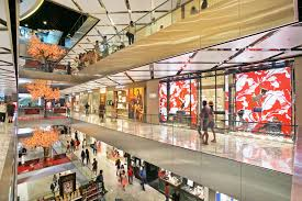 Whitfords Shopping Centre Floor Plan by Our Portfolio