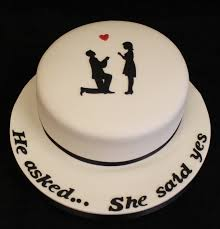 engagement cakes gardners cakery engagement cakes market harborough