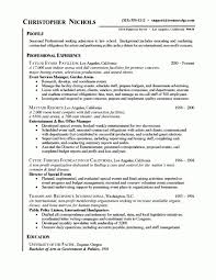 How To Make A Resume With Only One Job by Terrific How To Put Cashier On A Resume 72 For Simple Resume With