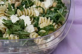 pasta salad with mayo arugula pasta salad hold the mayo the arugula files