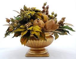 Floral Arrangements Centerpieces 95 Best Christmas Silk Flower Arrangements Images On Pinterest
