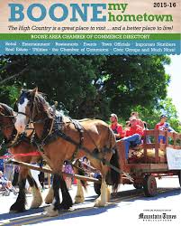 boone my hometown 2015 16 by mountain times publications issuu