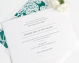 Silver Wedding Invitation Cards Modern Emerald Wedding Invitations U2013 Wedding Invitations