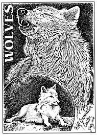 backyard naturalist the wolves times union