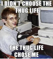 Programer Meme - thug meme on imgur