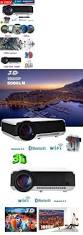 Home Theater Projector Small Room 1351 Best Home Theater Projector Images On Pinterest