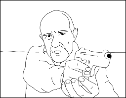 breaking bad the coloring book pophangover