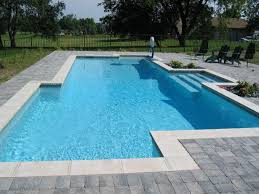 decor diy inground pool for your dream pool design