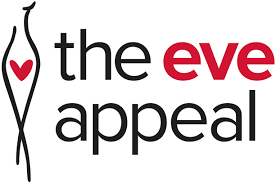 home gynaecological cancer research charity the eve appeal